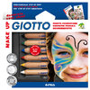 Giotto MAKE UP  6 Kosmetikstifte
