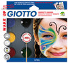 Giotto MAKE UP Schminkfarben-Set