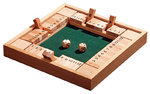 Shut the Box,12er